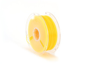 LulzBot PolyLite PLA Polymaker Filament, 2.85 mm, 1 kg Reel, Translucent Yellow
