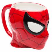 Spiderman 3D Mug
