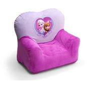 Luxure Children Club Chair Frozen