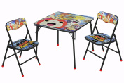Level-5 Yo Kai Watch 3 Piece Table and Chair Set