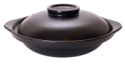 Spiceberry Home Flameproof Ceramic Casserole Dish, 1.4l.