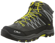CMP Rigel, Unisex Adults' Low Trekking and Walking Shoes