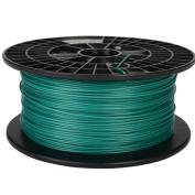 Wiiboox ASCLS00018 3D Printing Filament For 3D Printer, 1.75 mm Diameter, ABS, 1000 g, Green