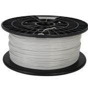 Wiiboox ASCLS00035 Pro Series Printing Filament For 3D Printer, PLA, 1.75 mm Diameter, 1000 g Spool, Grey