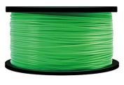 Monofilament Direct 175PLAGRN1 3D Printer Filament, Dimensional Accuracy _ +/- 0.05 mm