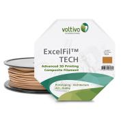 voltivo ef-tec-285-wood1 3D Printing Filament