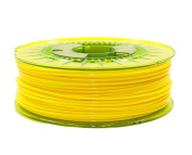 advanc3dmaterials 0000212 AdWire Premium PLA Filament, Smiley Yellow