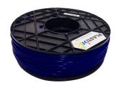 Plastink PLA300BL1 PLA Filament for 3D Printer, 3 mm Diameter, Blue