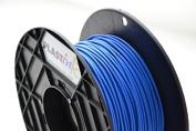 Plastink RBR300BL05 Rubber Filament for 3D Printer, 3 mm Diameter, Blue