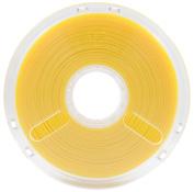 BuildTak PM70027 PolyPlus PLA Filament, Jam Free Technology, 1.75 mm Diameter, 0.75 kg Spool, True Yellow