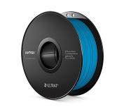 Zortrax 10735 Z-ULTRAT Filament, 800 g, 1.75 mm, Neon Blue