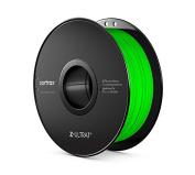 Zortrax 10736 Z-ULTRAT Filament, 800 g, 1.75 mm, Neon Green