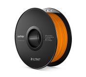Zortrax 10738 Z-ULTRAT Filament, 800 g, 1.75 mm, Neon Orange