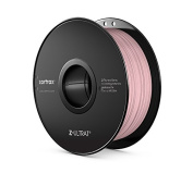 Zortrax 10730 Z-ULTRAT Filament, 800 g, 1.75 mm, Pastel Pink