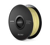 Zortrax 10729 Z-ULTRAT Filament, 800 g, 1.75 mm, Pastel Yellow