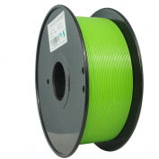 YS Filament YS-1.75-ABS-GN-1000 YS Tangle Free 3D Filament, ABS 1.75 mm, 1 kg, Accurate Diameter Control, Green