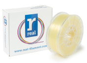 Real Filament 8719128324791 Real PLA, Spool of 1 kg, 1.75 mm, Neutral