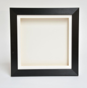 3D Deep Box Picture Frame Display Memory Box For Medals Memorabilia Flowers etc