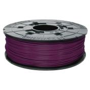 XYZ ABS Refill Filament - Grape Purple