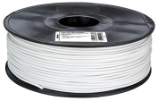 VELLEMAN SA ABS3W1 ABS FILAMENT 3MM WHITE 1KG REEL [1]