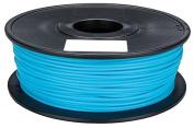 VELLEMAN SA PLA175D1 PLA FILAMENT 1.75MM LIGHT BLUE 1KG [1]