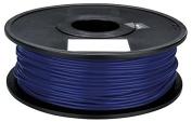 VELLEMAN SA PLA175U1 PLA FILAMENT 1.75MM BLUE 1KG [1]