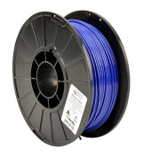 Aleph Objects Inc.Chroma Strand INOVA-1800 Copolyester Filament, 2.85 mm, 1 kg Reel, Blue