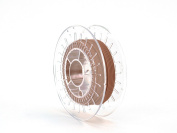 Aleph Objects Inc. ColorFabb Copperfill Filament, Reel, 2.85 mm, 0.75 kg, Copper