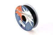 AlephObject Proto-Pasta Conductive PLA Filament, 2.85 mm 500 g, Black