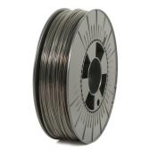 ICE FILAMENTS ICEFIL1PET150 PET Filament, 1.75 mm, 0.75 kg, Transparent Gentle Grey