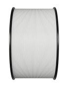 ROBO 3D 00-0524-FIL ABS Filament for Printers, White