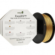 voltivo ef-pla-175-bgold 3D Printing Filament
