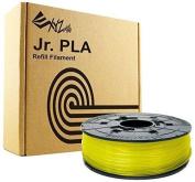 XYZ printing XYZ PLA Filament 1.75mm Yellow Junior
