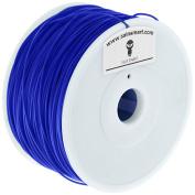 SainSmart 21-028-211 HIPS Filament for 3D Printers, 1.75 mm, 1 kg, Blue