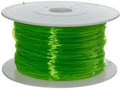 SainSmart 21-028-222 Flexible TPU Filament for 3D Printers, 1.75 mm, 1 kg, Green