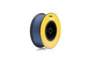 BEEVERYCREATIVE CBA110343 BEESUPPLY PLA Filament for 3D Printers, (330gr) - A113, 1.75mm, Ultramarine Blue