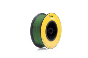 BEEVERYCREATIVE CBA110345 BEESUPPLY PLA Filament for 3D Printers, (330gr) - A115, 1.75mm, Pure Green