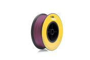 BEEVERYCREATIVE CBA110339 BEESUPPLY PLA Filament for 3D Printers, (330gr) - A109, 1.75mm, Traffic Purple