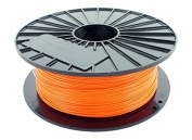 Robo3D_FilamentOnly PLA5060433340062 Filament, PLA, 1.75 mm, 1 kg, Orange