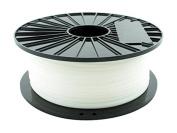 Robo3D_FilamentOnly PLA5060433340024 Filament, PLA, 1.75 mm, 1 kg, White