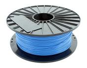 Robo3D_FilamentOnly PLA5060433340055 Filament, PLA, 1.75 mm, 1 kg, Blue