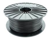 Robo3D_FilamentOnly PLA5060433340017 Filament, PLA, 1.75 mm, 1 kg, Black