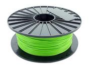 Robo3D_FilamentOnly PLA5060433340031 Filament, PLA, 1.75 mm, 1 kg, Green