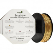 voltivo ef-pla-300-bgold 3D Printing Filament