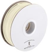 SainSmart 21-028-116ABS Filament for 3D Printers, 1.75 mm, 1 kg/2.2 lb., Nature