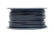 MG Chemicals PLA 3D Printer Filament, 3.0mm, 0.5 Kg, Black