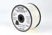 Aleph Objects Inc. Taulman Filament, PCTPE, 3 mm, 0.5kg. Reel, Natural