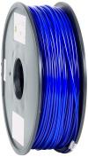 eSun 3D Printer Filament, PLA, 3 mm, 1 kg Reel, Blue