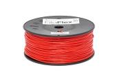 Fila BQ Flex Filament 1.75 mm/500 g Red