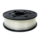 XYZprinting RFPLAXEU08A Filament, PLA, 600 g, Nature